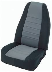 Seat Cover - Seat Cover - Smittybilt - Smittybilt 47022 Neoprene Seat Cover