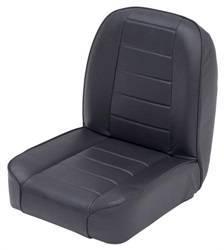 Seat - Seat - Smittybilt - Smittybilt 44801 Low Back Seat
