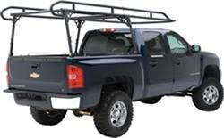 Truck Bed Rack - Truck Bed Rack - Smittybilt - Smittybilt 18604-2 Contractors Rack