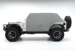 Smittybilt 1060 Cab Cover