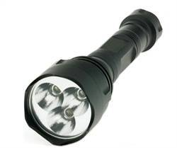Flashlight - Flashlight - Smittybilt - Smittybilt L-1408 TR8 Flashlight