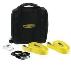 Winch Accessories - Winch Accessory Kit - Smittybilt - Smittybilt 2729 ATV Winch Accessory Kit