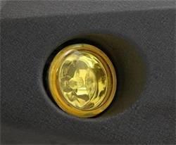 Fog/Driving Lights and Components - Driving Light - Smittybilt - Smittybilt 612800-02 M1 Truck Bumper Light