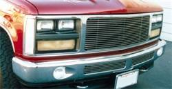Grille - Grille - T-Rex Grilles - T-Rex Grilles 20130 Billet Series Grille