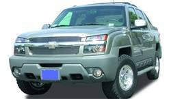Grille - Grille - T-Rex Grilles - T-Rex Grilles 20085 Billet Series Grille