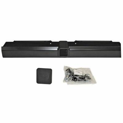 Trailer Hitch - Trailer Hitch - Warn - Warn 29397 Trans4mer Receiver