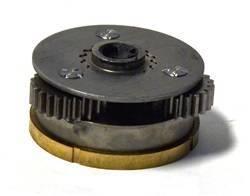 Warn 65327 Mechanical Winch Brake
