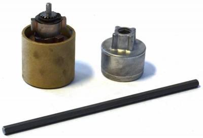 Winch Accessories - Winch Drum - Warn - Warn 69025 Winch Drum Kit