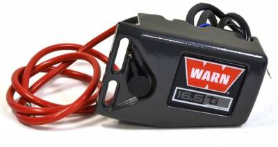 Winch Accessories - Winch Solenoid - Warn - Warn 68774 Winch Solenoid Pack