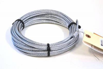 Winch Accessories - Winch Rope - Warn - Warn 69336 Wire Rope