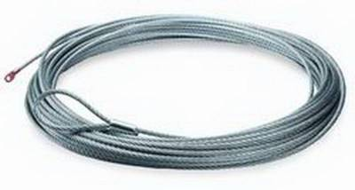 Winch Accessories - Winch Rope - Warn - Warn 78987 Wire Rope