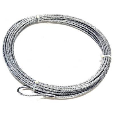 Winch Accessories - Winch Rope - Warn - Warn 27110 Wire Rope