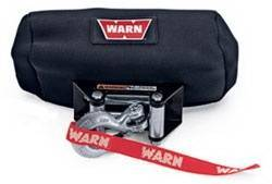 Winch Accessories - Winch Cover - Warn - Warn 71980 Neoprene Winch Cover