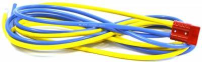 Winch Accessories - Winch Wire Harness - Warn - Warn 70927 Multi-Mount ATV Battery Power Lead