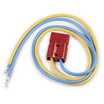 Winch Accessories - Winch Wire Harness - Warn - Warn 70926 Multi-Mount ATV Battery Power Lead