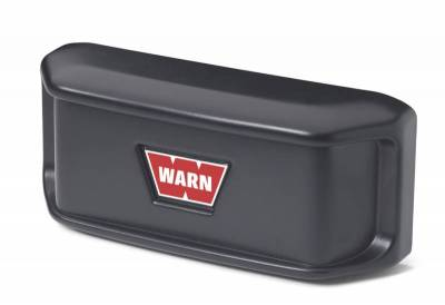 Winch Accessories - Winch Fairlead Cover - Warn - Warn 60390 Fairlead Cover