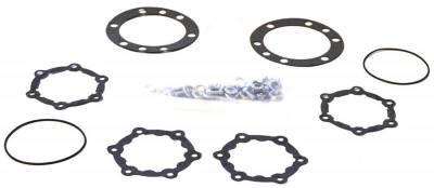 Warn - Warn 20825 Premium Manual Hub Service Kit - Image 4