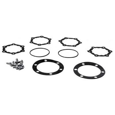 4WD Hubs and Actuators - Locking Hub Service Kit - Warn - Warn 7300 Premium Manual Hub Service Kit