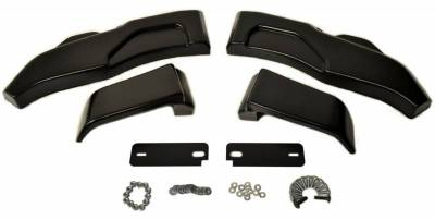 Aero Ground Effects - Bumper Skirting - Warn - Warn 78319 Skirting Kit