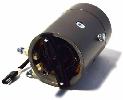 Winch Accessories - Winch Motor - Warn - Warn 68773 Winch Motor