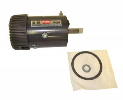 Winch Accessories - Winch Motor - Warn - Warn 68608 Winch Motor