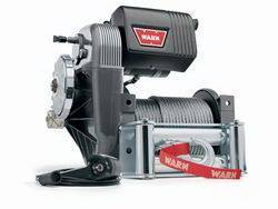 Winch - Winch - Warn - Warn 375832 M8274-50 Self-Recovery Winch