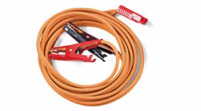Battery Accessories - Battery Jumper Cable - Warn - Warn 26771 Quick Connect Booster Assembly