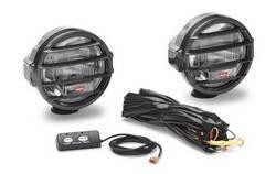Exterior Lighting - Exterior Lighting - Warn - Warn 37606 SDB-160 HB Driving/Spot Light