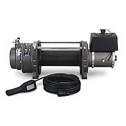 Winch - Winch - Warn - Warn 65932 Series 15 DC Industrial Winch