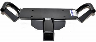 Winch Accessories - Winch Carrier - Warn - Warn 70919 Winch Carrier