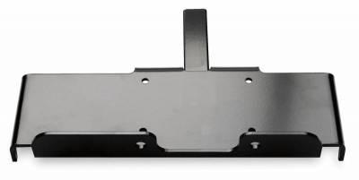 Winch Accessories - Winch Carrier - Warn - Warn 70917 Winch Carrier