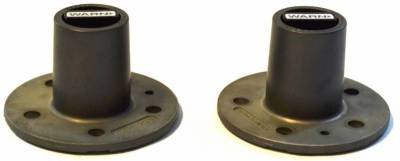 4WD Hubs and Actuators - Locking Hub Kit - Warn - Warn 38370 Flange Mount Hub Lock Set