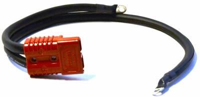 Winch Accessories - Winch Wire Harness - Warn - Warn 36080 Multi-Mount ATV Winch Power Lead