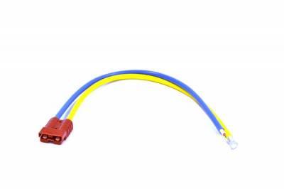 Winch Accessories - Winch Wire Harness - Warn - Warn 70939 Multi-Mount ATV Winch Power Lead