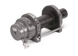 Winch - Winch - Warn - Warn 70576 Series 12 Round Top Industrial Winch