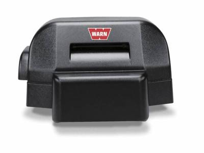 Winch Accessories - Winch Cover - Warn - Warn 34035 Hard Winch Cover