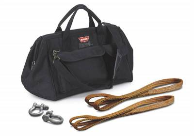 Winch Accessories - Winch Carry Bag - Warn - Warn 685014 Carry Bag