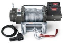 Winch - Winch - Warn - Warn 265072 M12000 Self-Recovery Winch