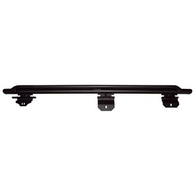 Body Protection - Rocker Panel Guard - Warn - Warn 74575 Rock Sliders