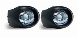 Fog/Driving Lights and Components - Fog Light Kit - Warn - Warn 82415 W2030F Fog Light Kit
