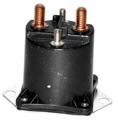 Winch Accessories - Winch Solenoid - Warn - Warn 68379 Winch Solenoid