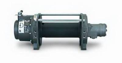Winch - Winch - Warn - Warn 30284 Series 9 DC Industrial Winch