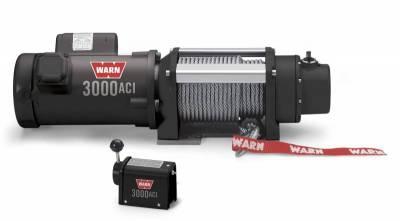 Winch - Winch - Warn - Warn 93000 3000 ACI Winch