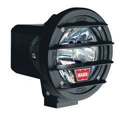 Fog/Driving Lights and Components - Driving Light - Warn - Warn 82579 W400D H.I.D. Driving Light