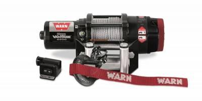 Winch - Winch - Warn - Warn 90250 ProVantage 2500 Winch
