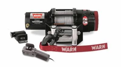 Winch - Winch - Warn - Warn 90350 ProVantage 3500 Winch