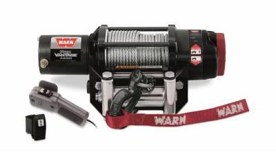 Winch - Winch - Warn - Warn 90450 ProVantage 4500 Winch