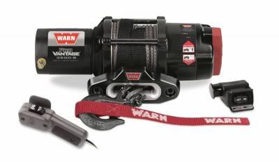 Winch - Winch - Warn - Warn 90351 ProVantage 3500-S Winch
