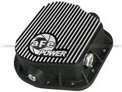 Differentials and Components - Differential Cover - aFe Power - aFe Power 46-70152 Pro Series Differential Cover
