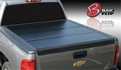 BAK Industries - BAK Industries 26102 Truck Bed Cover